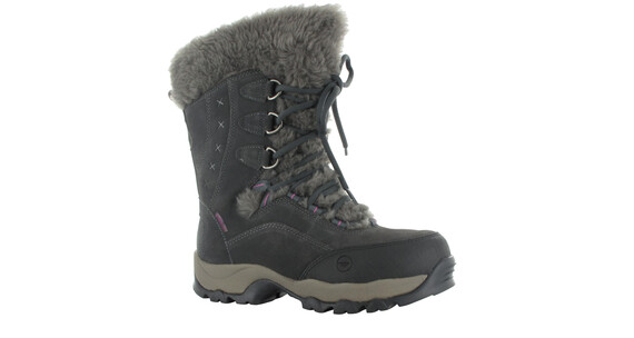 Hi-Tec St. Moritz 200 WP II - Chaussures d'hiver Femme - gris